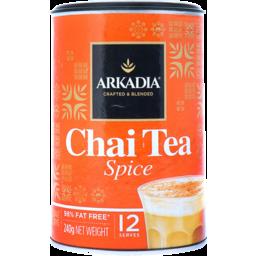 Photo of Arkadia Chai Tea Spice 240g