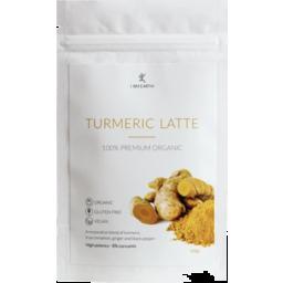 Photo of I Am Earth Turmeric Latte 100g