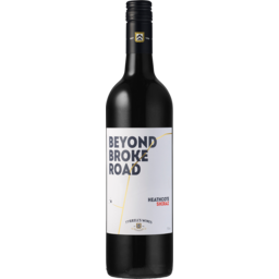 Photo of Beyond Broke Road Shiraz