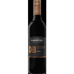 Photo of De Bortoli DB Winemaker Selection Shiraz 750ml