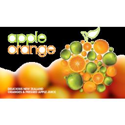 Photo of Mill Orchard Apple & Orange 400ml