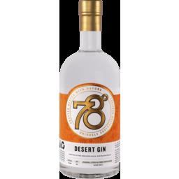 Photo of Adelaide Hills Distillery 78 Degrees Desert Gin