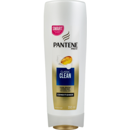 Photo of Pantene Cond 350mlx6 Classic Clean Anz