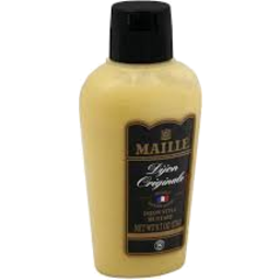 Photo of Maille Dijon Mustard Squeezy 275gm