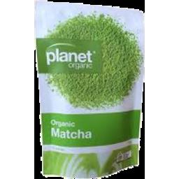 Photo of Planet Organic - Matcha Powder - 100g