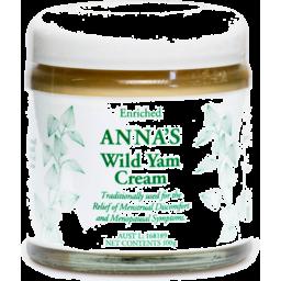 Photo of Anna's Wild Yam Cream