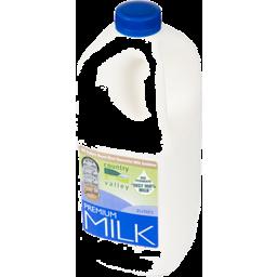 Photo of Country Valley Classic Cream Milk 3lt