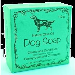 Photo of Dog Soap 110g