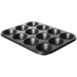 Photo of 12 Cup Muffin Pan Non Stick