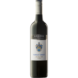 Photo of Angove Family Crest Shiraz
