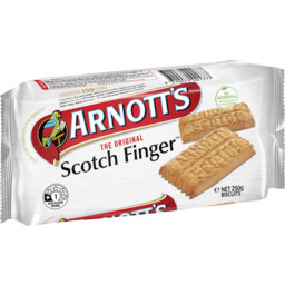 Photo of Arnotts Scotch Finger Biscuits 250gm