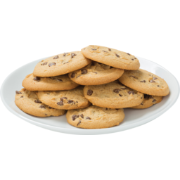 Photo of Baker Boys Biscuits Chocolate Chip 20 Pack