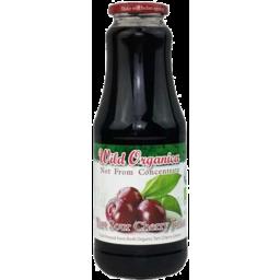 Photo of Wild Organica Organic Tart Sour Cherry Juice
