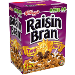 Photo of Raisin Bran