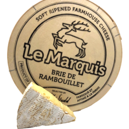 Photo of Le Marquis Brie
