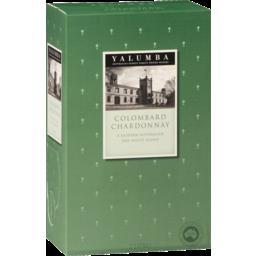 Photo of Yalumba Traditional Colombard Chardonnay