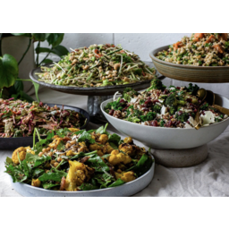 Photo of Foxes Den Turmeric Cauliflower Salad Kg