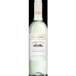 Photo of Goundrey Homestead Sauvignon Blanc