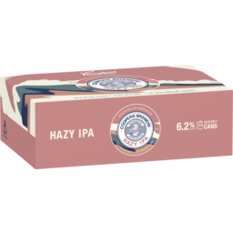 Photo of Coopers Hazy Ipa Can
