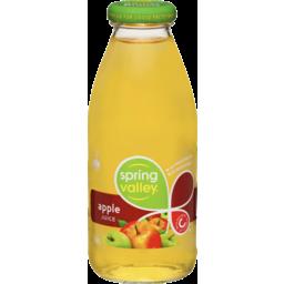 Photo of Spring Valley Juice 375ml Apple