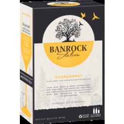 Photo of Banrock Station Chardonnay