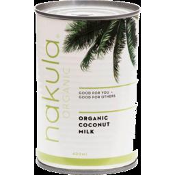 Photo of Nakula Coconut Milk