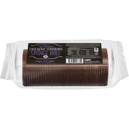 Photo of Bb Divine Chocolate Flavoured Sponge Roll