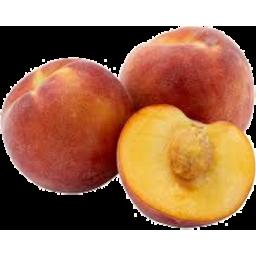 Photo of Peaches White Kg