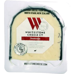 Photo of Whitestone Cheese Duntroon 100g