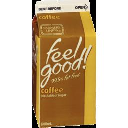 Photo of Farmers Union Feel Good Iced Coffee 600ml