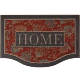 """Photo of 24""""X 36"""" Ornamental Entry Mat"""
