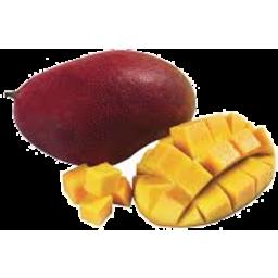 Photo of Mango Palmer