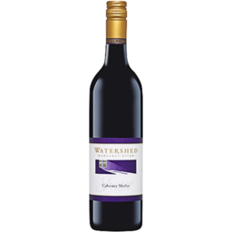 Photo of Watershed Senses Cabernet Merlot