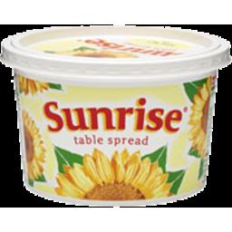 Photo of Sunrise Spread 500g