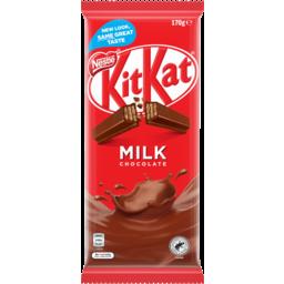 Photo of Nestle Kit Kat Family Block 170g