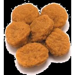 Photo of Best Dressed Chicken Nuggets