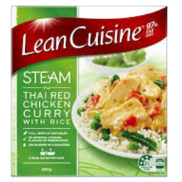 Photo of Lean Cuis Stm Thai Chk 380g
