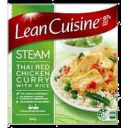 Photo of Lean Cuis Steam Thai Chicken 380g