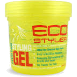 Photo of Eco Styling Gel Coloured Hair