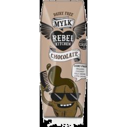 Photo of Rebel Kitchen Chocolate Mylk 250ml