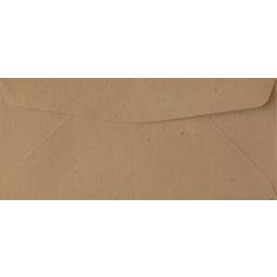 Photo of #10 Envelope - Brown