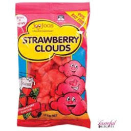 Photo of Joo Joos Strawberry Clouds 150gm