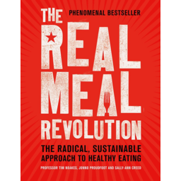 Photo of Noakes, Proudfoot & Creed Book - The Real Meal Revolution
