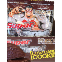 Photo of Super Lo Carb Choc Ckie 75g