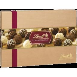 Photo of Lindt Gourmet Truffles 207g
