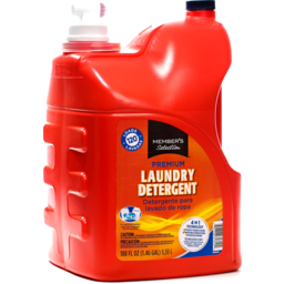 Photo of Members Selection Liquid Detergent