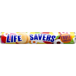 Photo of Lifesavers Fruit Tingles Confectionery 34g