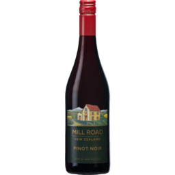 Photo of Mill Road Pinot Noir