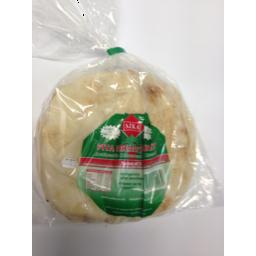 Photo of Azka Mini Pita Bread Pockets 5 Pack