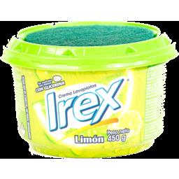 Photo of Irex Dishwashing Paste Lemon